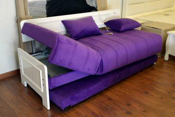 מיטות נוער/מיטות נפתחות/מיטה מתכווננת